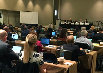 SEC and PCAOB officials join attorneys in discussion on defense strategies