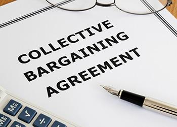 NLRA and Understanding Union Organizing