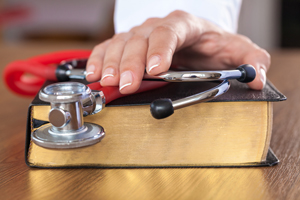 HOW TO PREPARE FOR AND TAKE A DOCTOR'S  DEPOSITION
