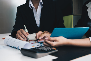 Issues in Representing Smaller Accounting Firms