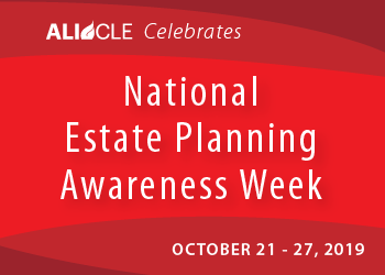 National Estate Planning Awareness Week: What Is It?
