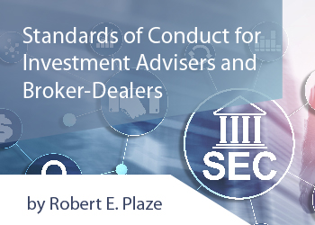 Standards of Conduct for Investment Advisers and Broker-Dealers