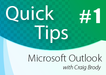 ALI CLE Quick Tips: Microsoft Outlook